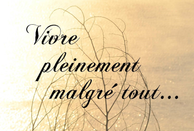 Vivre pleinement malgré tout - Livre de Jean-Claude Brault